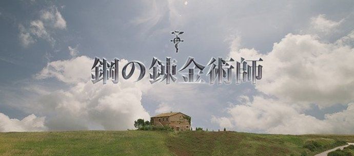 Fullmetal Alchemist Live Action Movie First Trailer Unveiled!