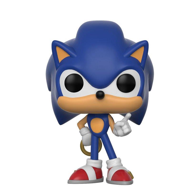 Sonic The Hedgehog Doujinshi Page