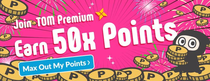 Premium Point Campaign