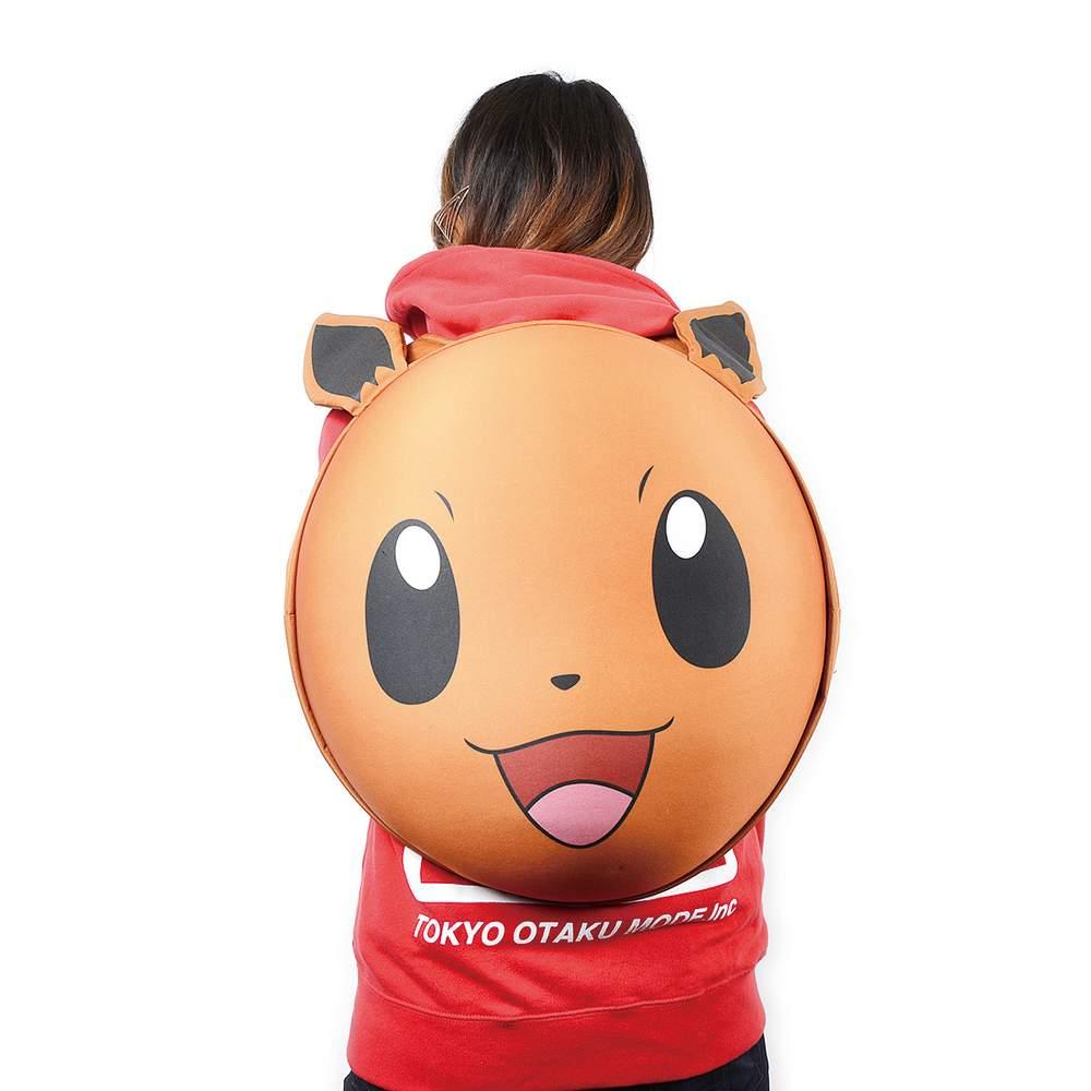 Pokémon Eevee 3D Molded Backpack