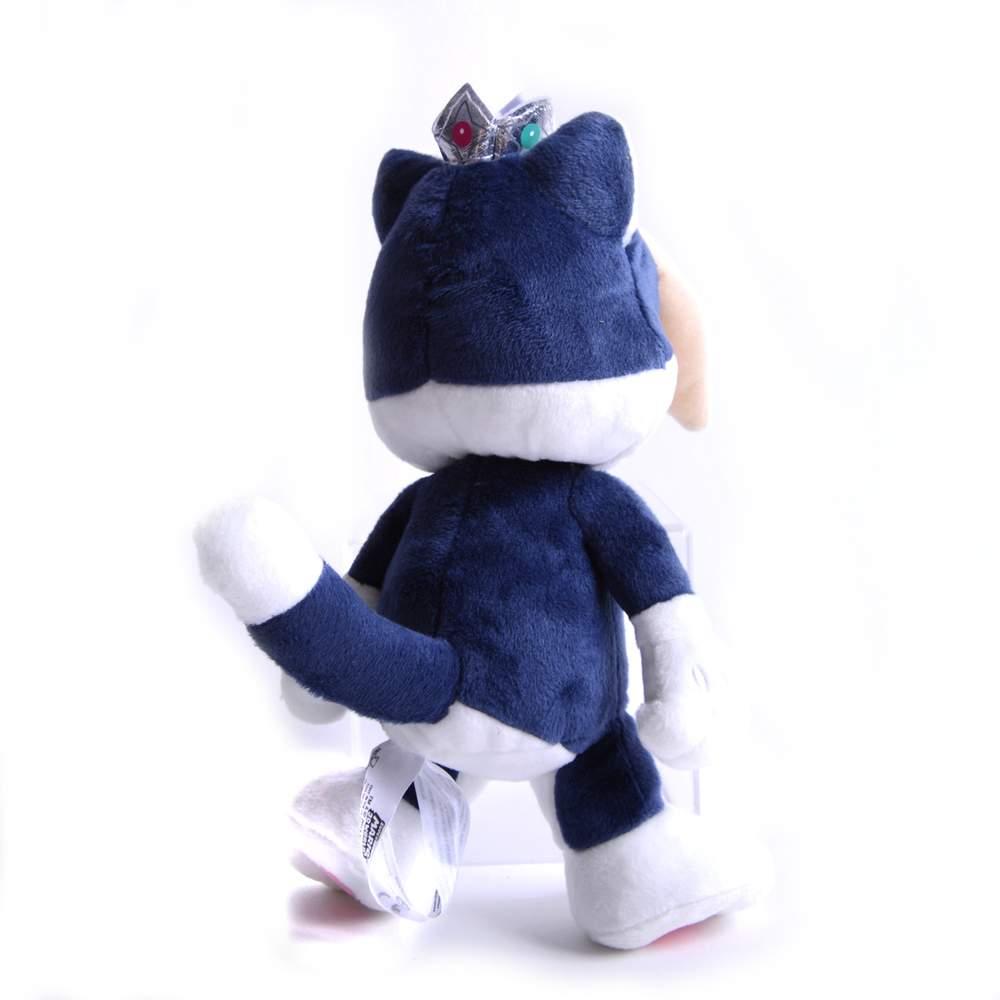 Super Mario Cat Rosalina 9 Plush
