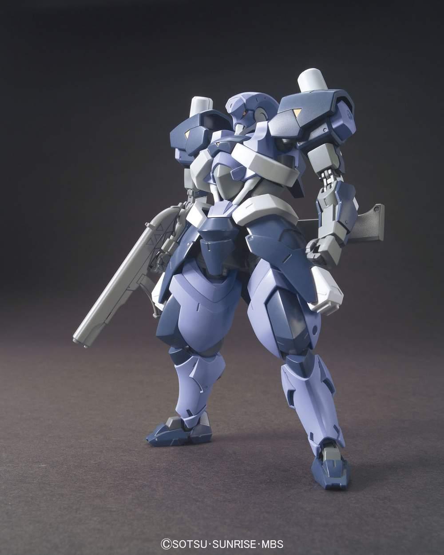 HG 1/144 Hyakuren Gundam Iron-Blooded Orphans Model Kit