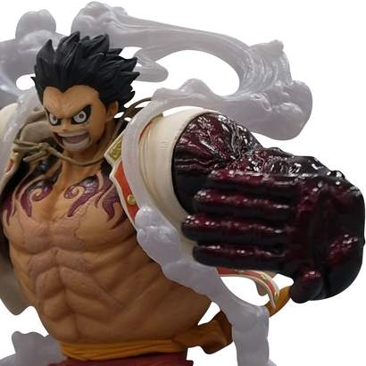 One Piece King Of Artist Monkey D Luffy Gear 4 Special