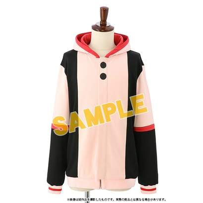 My Hero Academia Ochaco Uraraka Hero Costume γ Hoodie