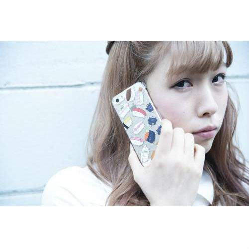 iPhone 6/6s Clear Cover - otakumode.com