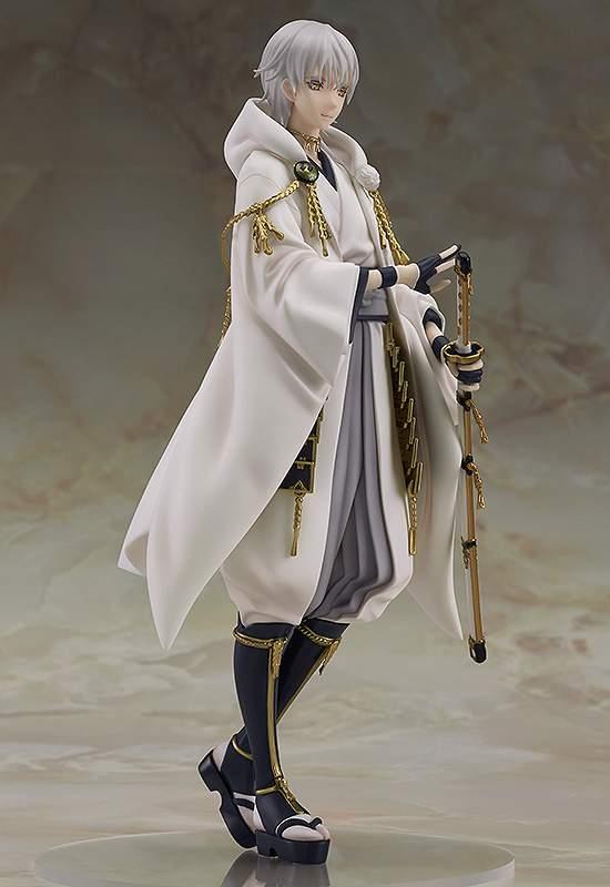 Touken Ranbu Online Tsurumaru Kuninaga 1//8 Scale Figure collection New In Box