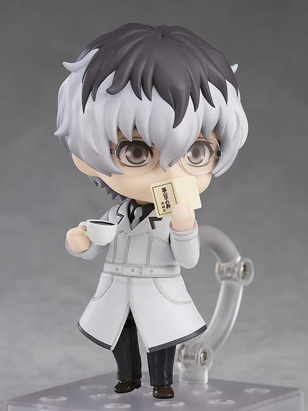 Nendoroid Tokyo Ghoul:re Haise Sasaki