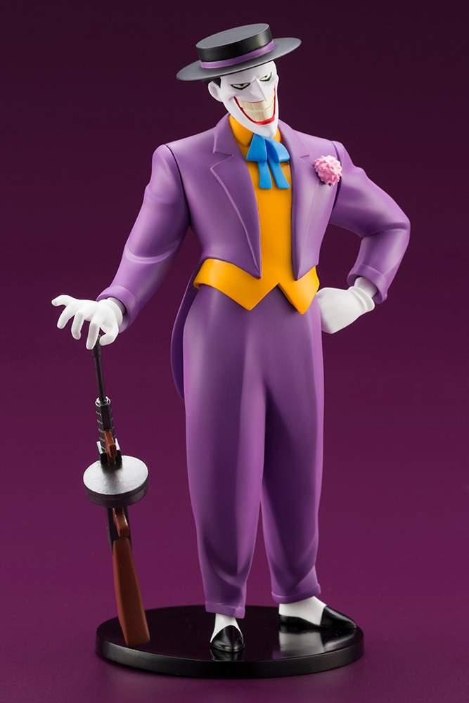Artfx Batman The Animated Series Joker