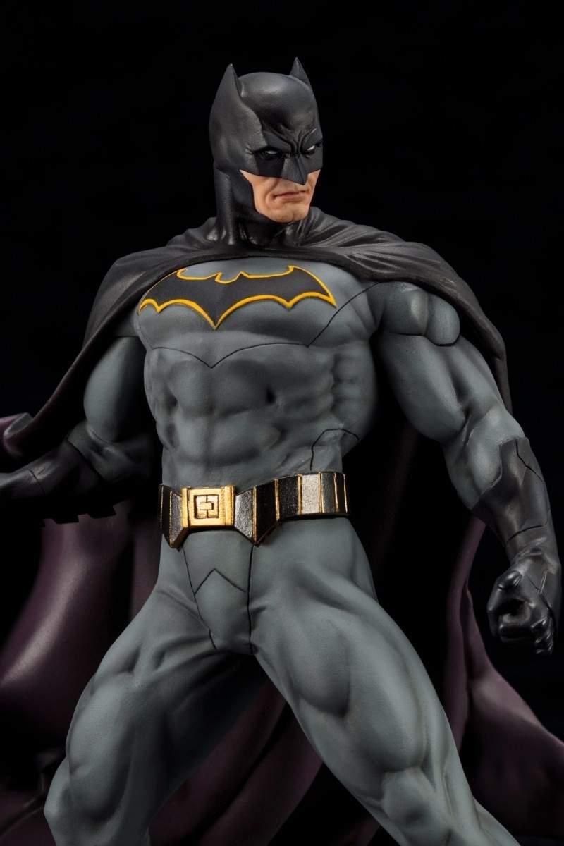 Kotobukiya Comics Batman from DC Universe Rebirth Artfx Statue