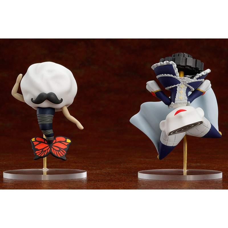 Good Smile Company GSC Nendoroid Petit Figure Puella Magi Madoka Magica