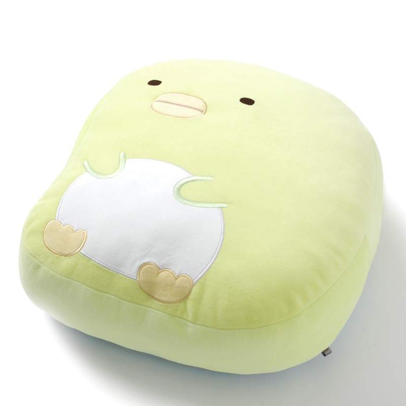 Groovy Sumikko Gurashi Mo Chi Mochi Cushions Large Ocoug Best Dining Table And Chair Ideas Images Ocougorg