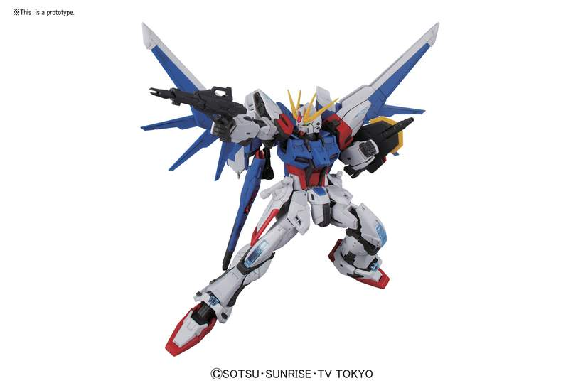 Awesome Build Strike Gundam Manual Image Download