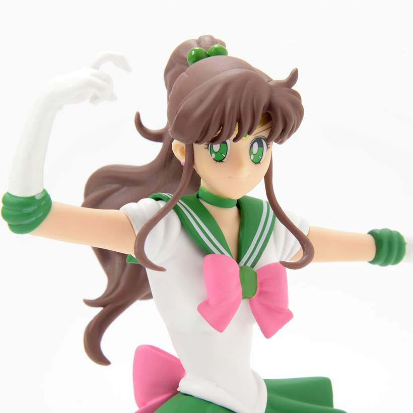 Sailor Moon Figurine Sailor Moon Girls Memories par Banpresto