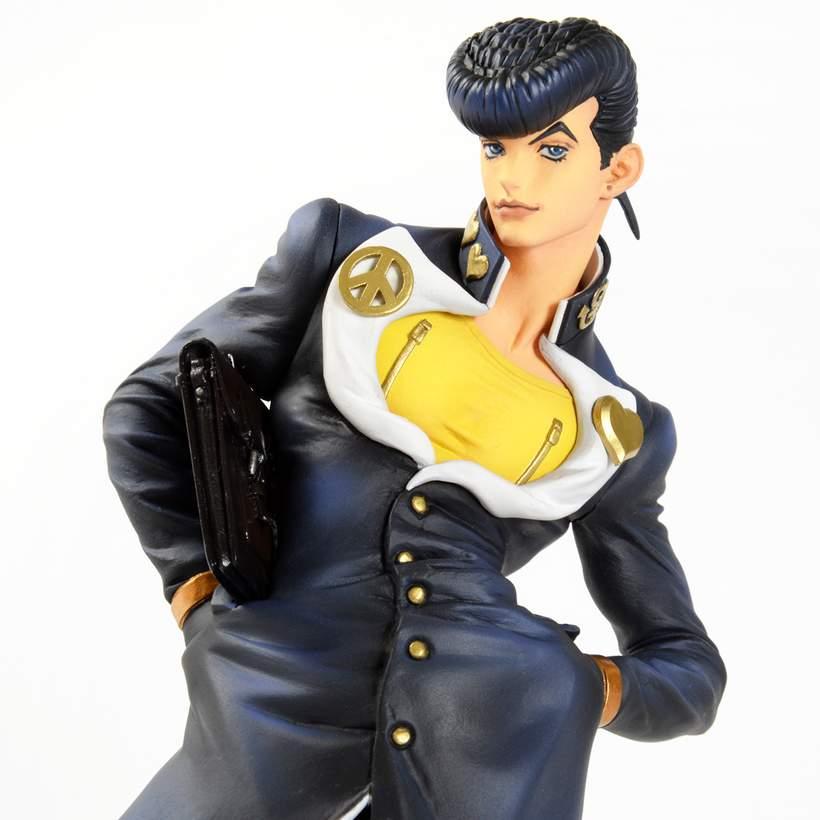 Jojo S Bizarre Adventure Diamond Is Unbreakable Josuke Higashikata Figure Other Anime Collectibles Japanese Anime Collectibles
