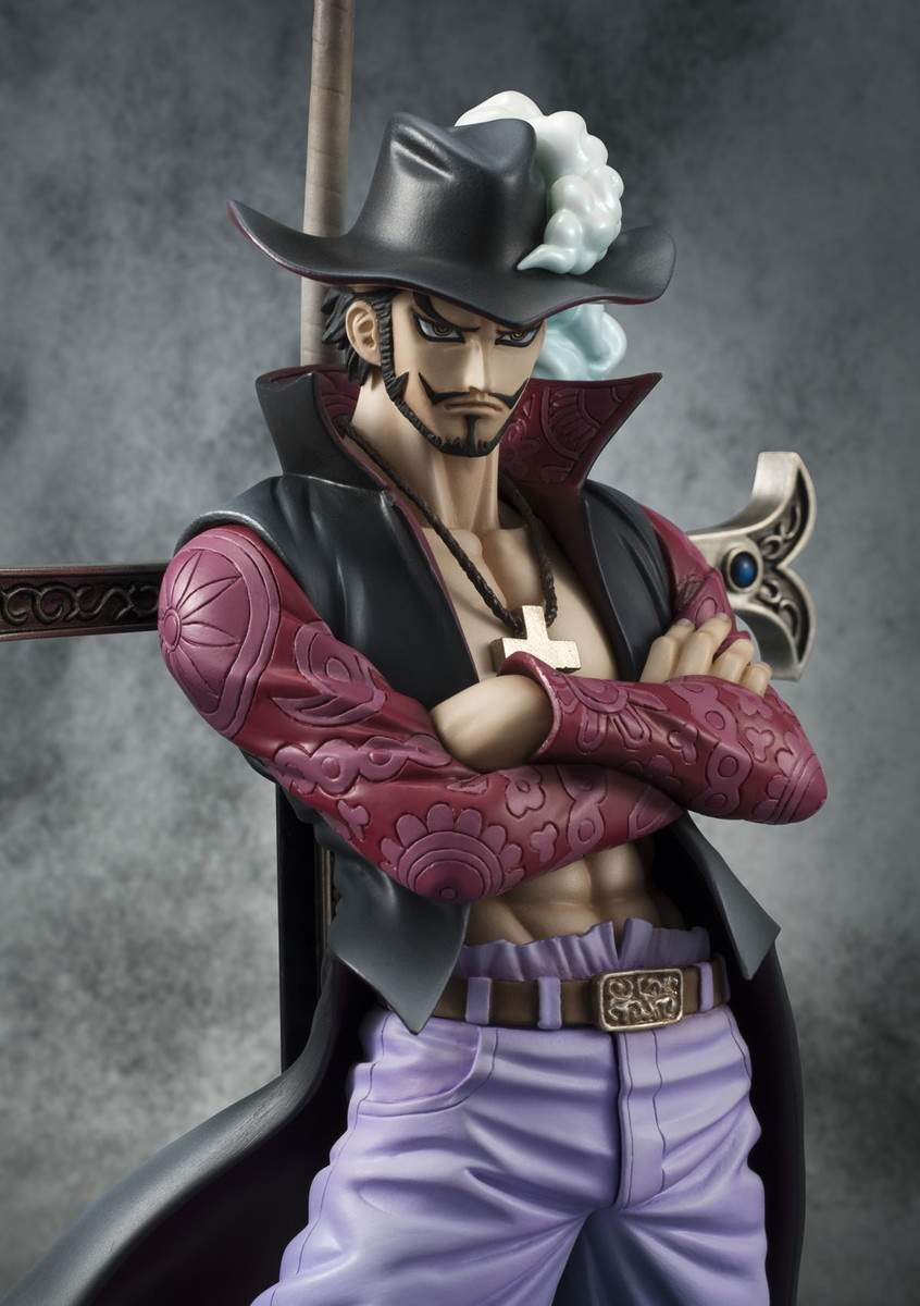 MIHAWK - One Piece Figure One Piece Anime Roronoa Zoro