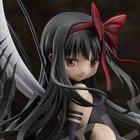 Puella Magi Madoka Magica the Movie: Rebellion Devil Homura 1/8 Scale Figure