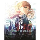 Sword Art Online the Movie -Ordinal Scale- Limited Edition Blu-ray