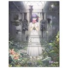 Fate/stay night: Heaven's Feel Sakura Canvas Art