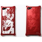 Touhou Project x GILD design Reimu Hakurei iPhone Case