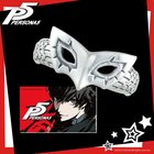 Persona 5 Mask Motif Ring: Protagonist Ver.