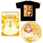 Love Live! Sunshine!! Season 2 Uranohoshi Girls' High School Store Birthday Present Set: Chika Takami Ver.