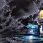 Bishoujo Character Collection Smartphone Stand No. 17: Fate/Grand Order Saber/Altria Pendragon