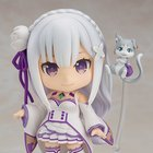 Nendoroid Re:Zero -Starting Life in Another World- Emilia