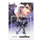 Super Smash Bros. Bayonetta amiibo