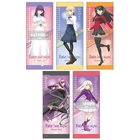 Fate/stay night: Heaven's Feel Microfiber Towel Collection