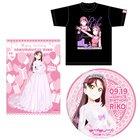 Love Live! Sunshine!! Season 2 Uranohoshi Girls' High School Store Birthday Present Set: Riko Sakurauchi Ver.