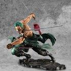 Portrait of Pirates One Piece SA-Maximum Roronoa Zoro Ver. San Zen Se Kai!!!