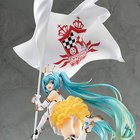 Racing Miku 2015 Ver. 1/8 Scale Figure