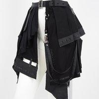 Ozz Croce Open Side Skirt