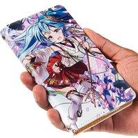 Hatsune Miku Book-Style Smartphone Cover Vol. 2