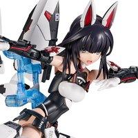 Megami Device Alice Gear Aegis Kaede Agatsuma (Re-run)