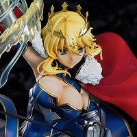 Fate/Grand Order Lancer/Altria Pendragon 1/8 Scale Figure