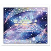 Love Live! Series 9th Anniversary Love Live! Fest Cold Protection Cape