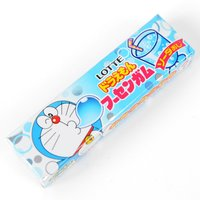 Doraemon Bubble Gum