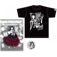 Love Live! Sunshine!! Season 2 Uranohoshi Girls' High School Store Birthday Present Set: Yoshiko Tsushima Ver.