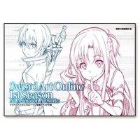 Sword Art Online 1st Season All Animation Artworks (re-run)