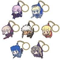 Fate/Grand Order Tsumamare Strap Collection Vol. 1