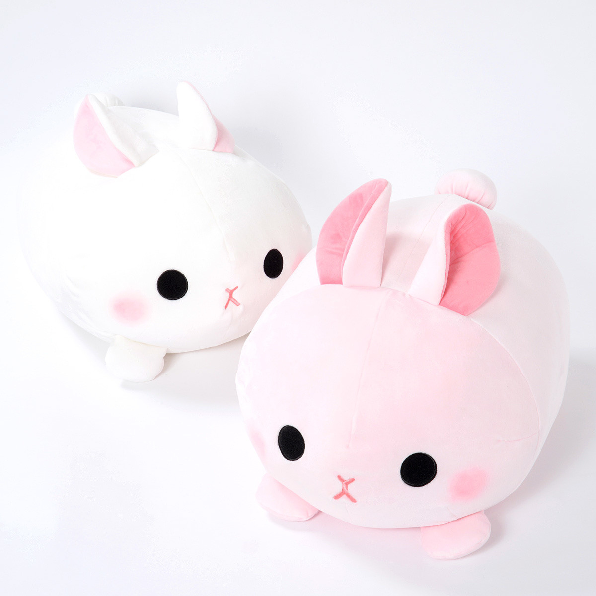 Mochikko Usa Pyonzu Rabbit Plush Collection Big Tokyo