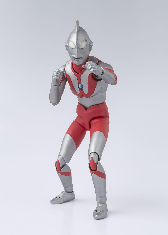 S H Figuarts Ultraman Type A Tokyo Otaku Mode Shop