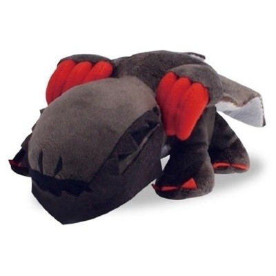 Monster Hunter Gore Magala Plush Tokyo Otaku Mode Shop