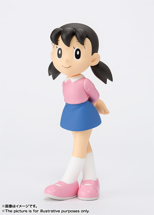 Figuarts Zero Doraemon Shizuka Minamoto Tokyo Otaku Mode