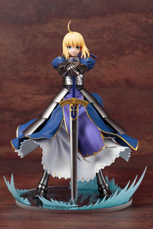Fate Stay Night King Of Knights Saber Tokyo Otaku Mode Shop