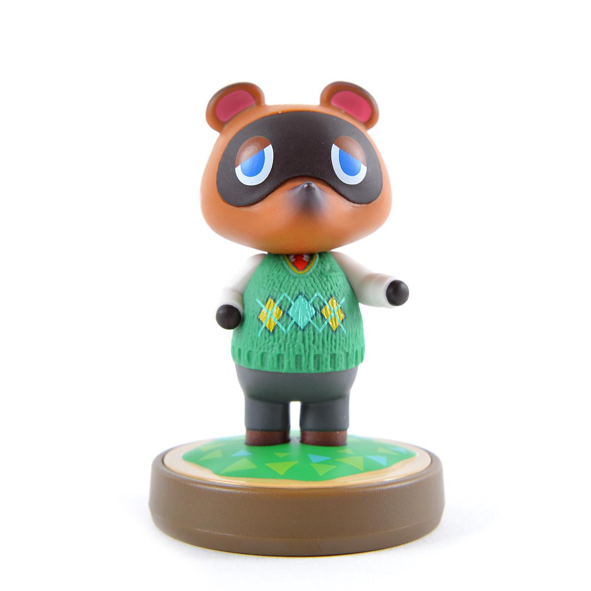 Tom Nook Amiibo Animal Crossing Tokyo Otaku Mode Shop