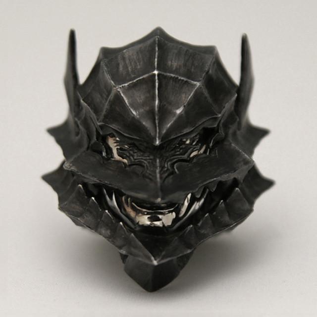 Best Motorcycle Armor >> Berserk Guts Ring (with Berserker Helmet) | Tokyo Otaku Mode Shop