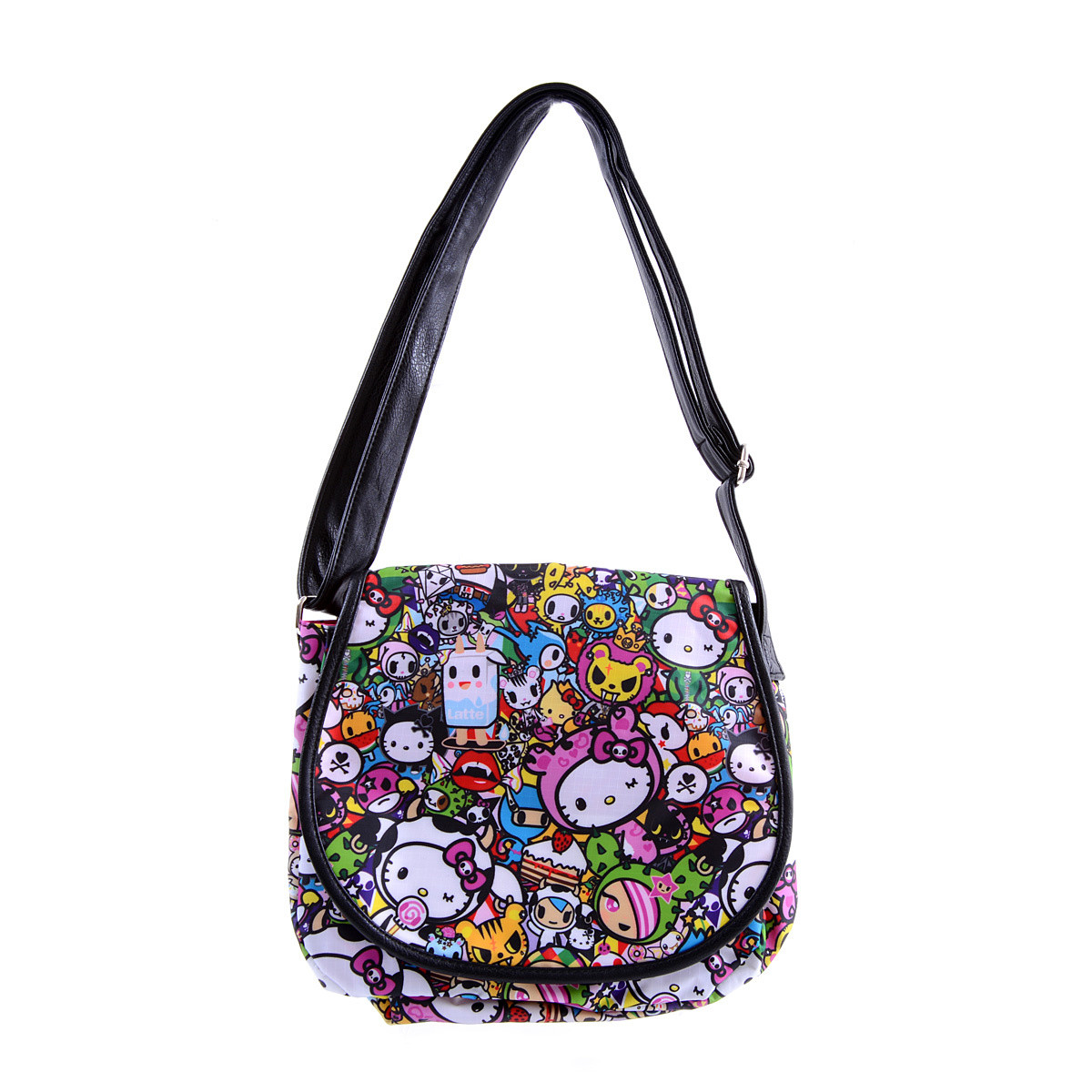 231f3decbb6b Hello Kitty x tokidoki Crossbody Bag