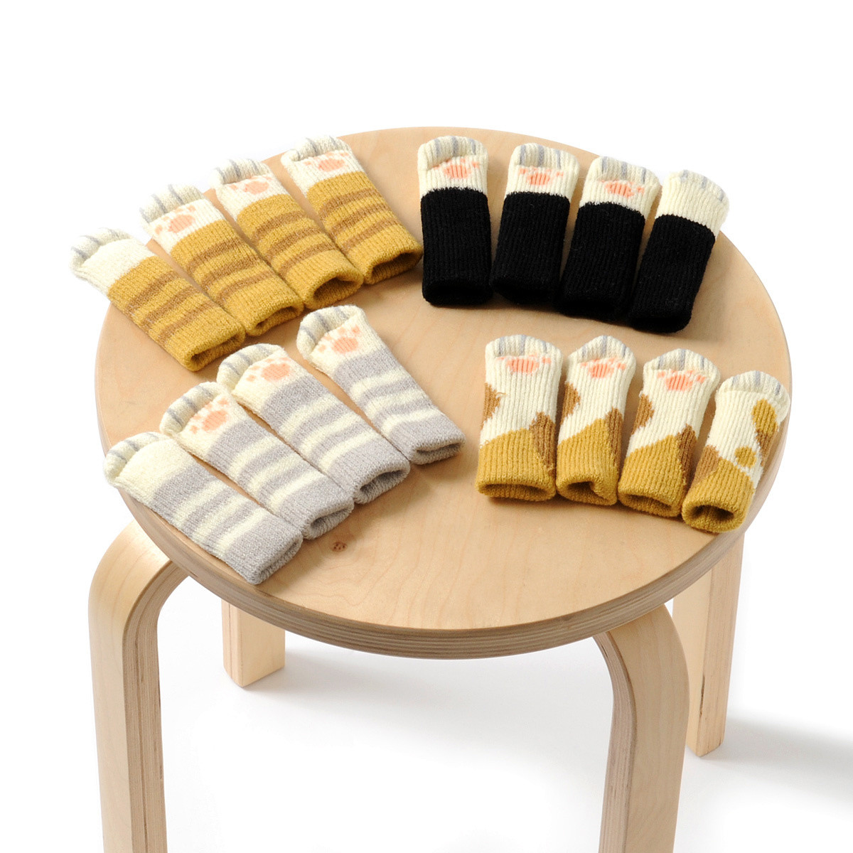 Nekoashi Chair Socks | Tokyo Otaku Mode Shop